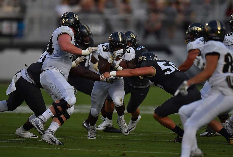 UCF Knights Football Spring Game 2018 Tickets Now Available