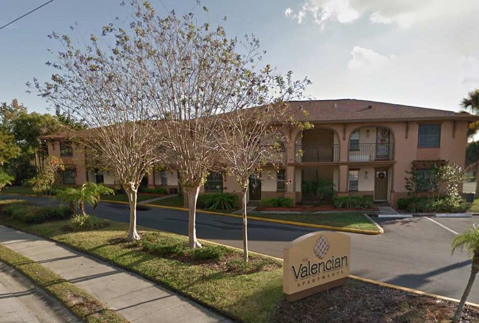 Kissimmee Apartment Complex Experiences Third Fire in 6 Months