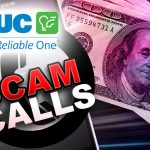 Beware of High-tech Scams Targeting OUC Customers