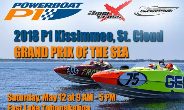 P1 SuperStock Championship Returns to St. Cloud's East Lake Toho May 12