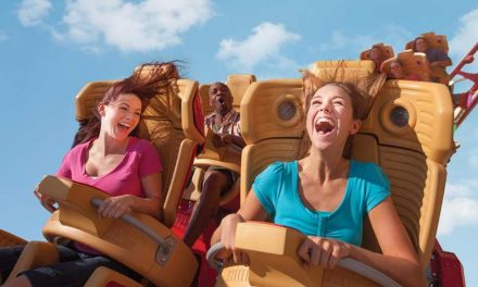 New Limited-time Offer for Florida Residents from Universal Orlando Resort