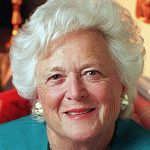 Barbara Bush, Wife of 41st President and Mother of 43rd, Dead at 92