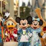 Walt Disney World to cut back theme park hours beginning September