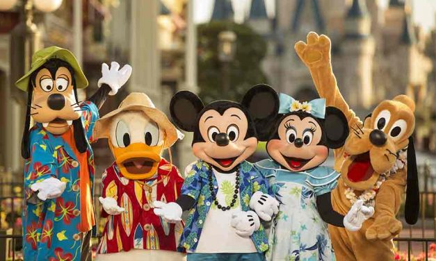 Disney to lay off 28,000 employees amid continued pandemic