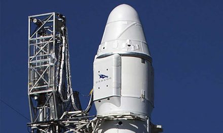 SpaceX Ready to Launch 14th Resupply Mission to the International Space Station