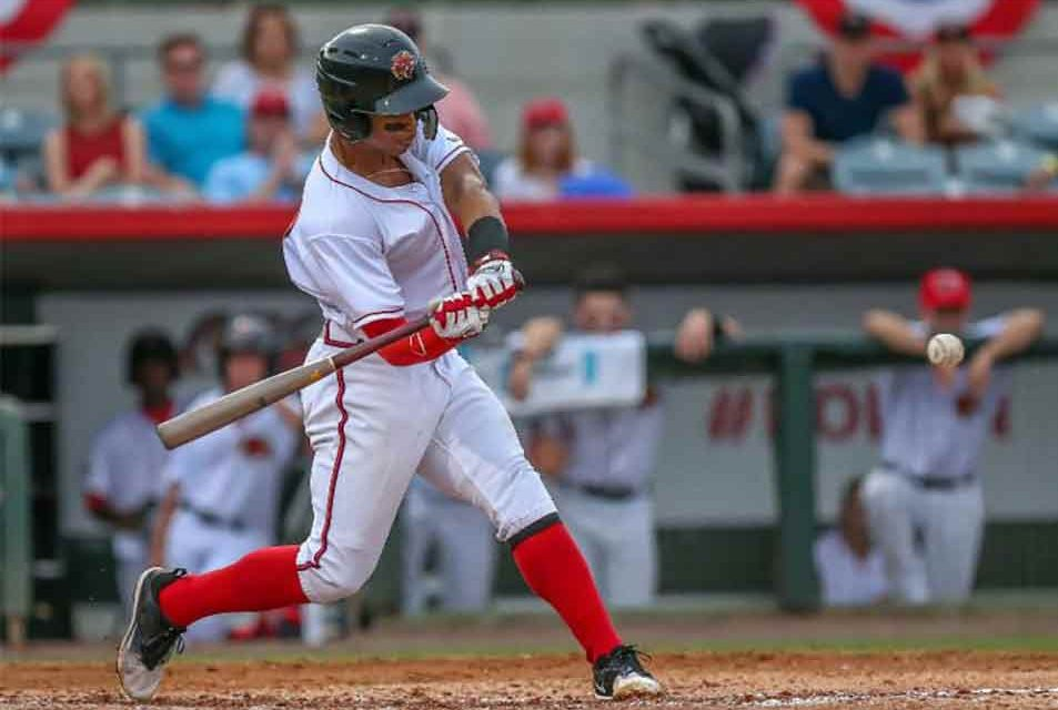 Early Offense Sparks the Florida Fire Frogs Victory Over Mets