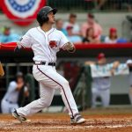 Cumberland Homers Twice as the Fire Frogs Fall to the Tortugas in Home Opener