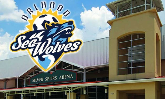 Major Arena Soccer is Coming to Kissimmee's Silver Spurs Arena in December!