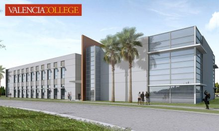 Valencia College Osceola Campus Plans Two New Career Training Facilities