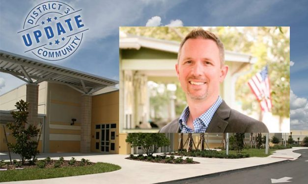 School Board Member Tim Weisheyer To Hold District 3 Community Update Tuesday April 24