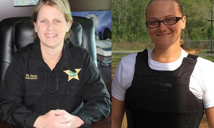 Two Women Make History and Lead the Way at the Osceola County Sheriff's Office
