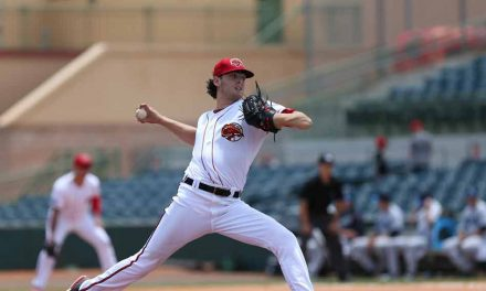 Fire Frogs Let Late Lead Slip Away in Loss to Tampa