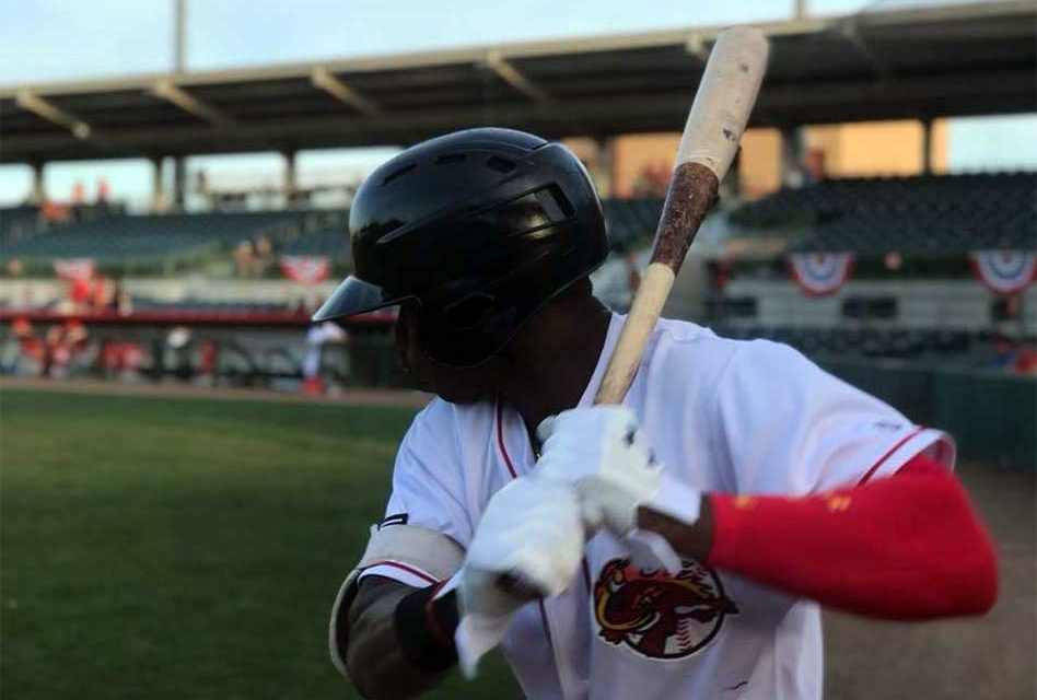 Late Rally Sparks Florida Fire Frogs Comeback over Palm Beach