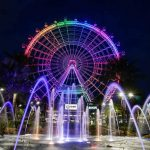 Coca-Cola Orlando Eye Goes Into Summer With a New Name…  ICON Orlando!
