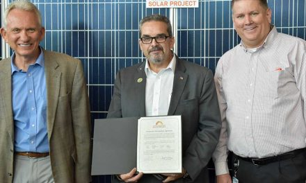 KUA Partners with One of the Largest Municipal Solar Projects in the United States