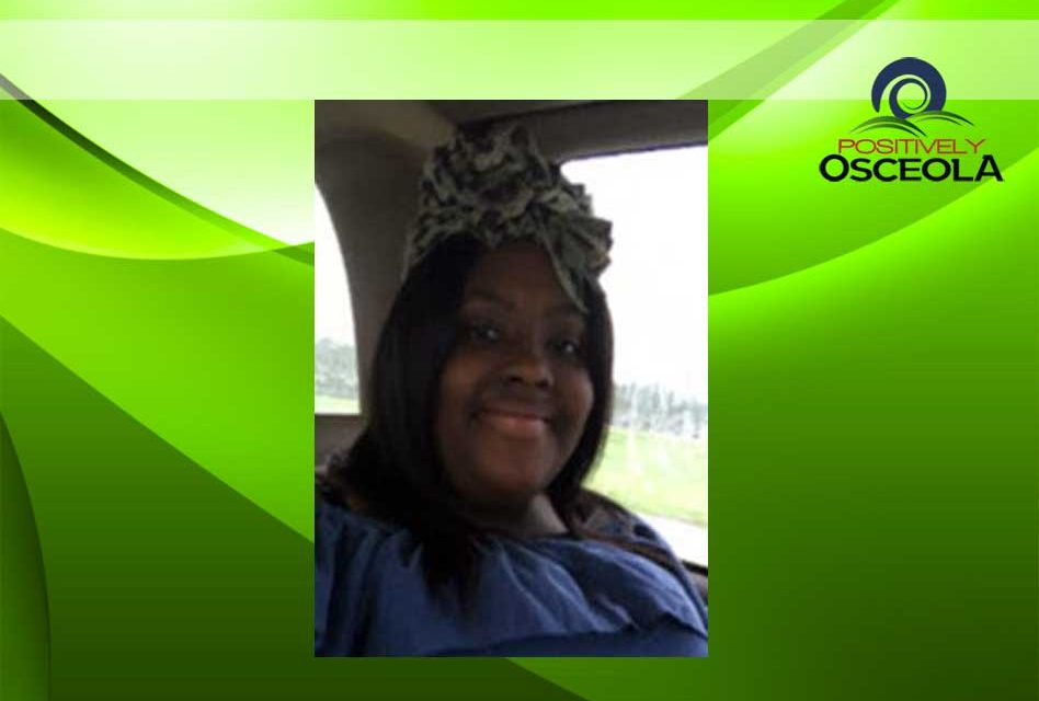 Missing 17 Year-old Osceola Girl May Be Traveling With Man
