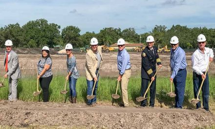Osceola County Breaks Ground on Fire/Rescue Training Center