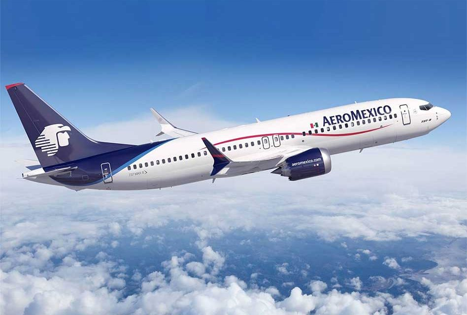 Aeromexico and Delta Launch Seasonal Flight on the Monterrey-Orlando Route
