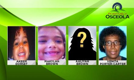 Florida Amber Alert Issued for Three Children From Volusia County