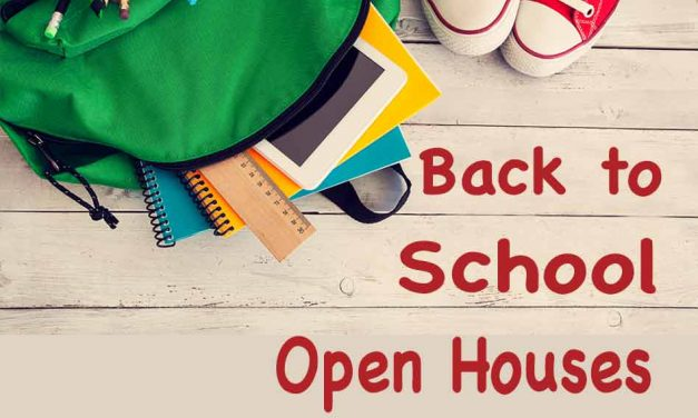 Back-To-School Open Houses For Osceola County Schools