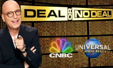 Deal or No Deal is Coming Back at Universal Orlando Resort