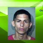 Osceola Sheriff's Tourism Policing Unit Arrests Man In Kissimmee for Multiple Burglaries