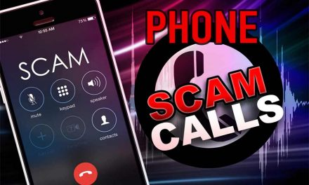 Osceola County Sheriff's Office Warning Public of Phone Scam