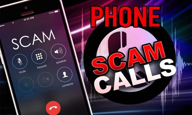 Scam Alert: Florida Department of Health in Osceola County is warning the public about COVID-19 scam calls