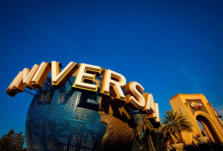 "Universal Orlando Resort Florida Resident ""Two Days for the Price of One"" Ticket Offer"