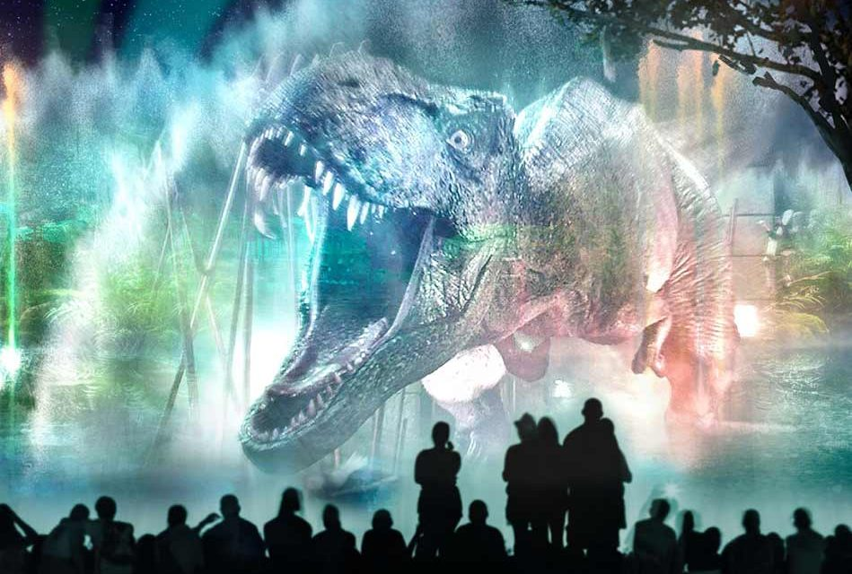 Universal Orlando Resort Takes Nighttime Lagoon Show to an Entirely-New Level This Summer