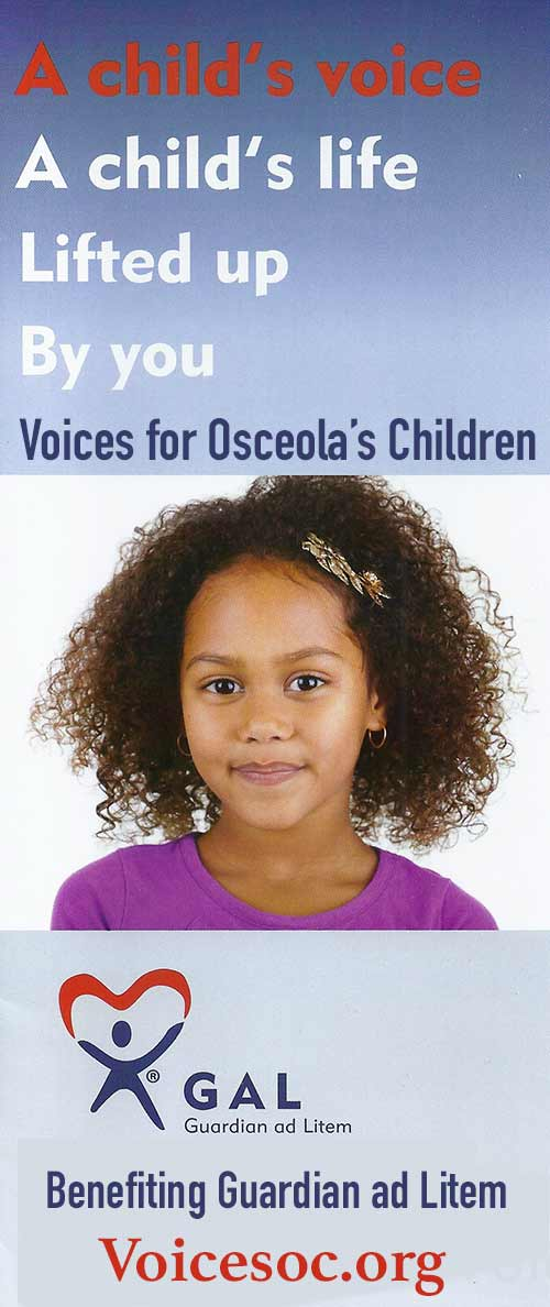 Voices for Osceola's Children