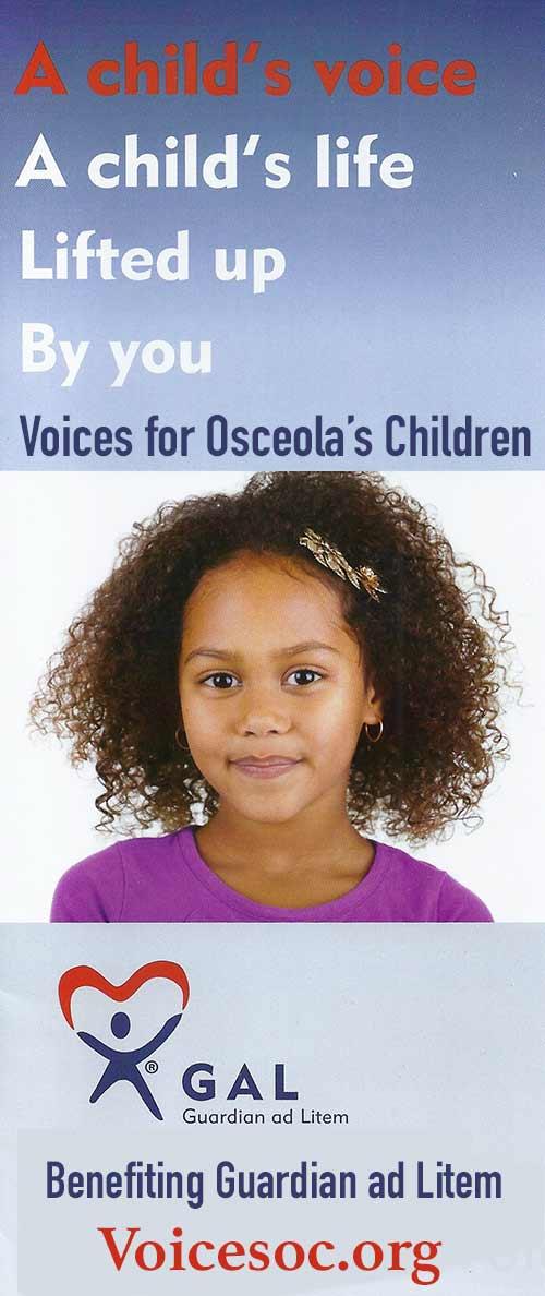 Voices for Osceola's Children