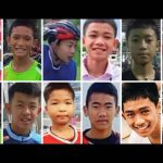 All 12 Boys and Soccer Coach Rescued From Flooded Cave in Thailand