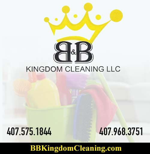 B&B Cleaning