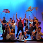 Osceola Arts Closes the Season in Kissimmee with Disney's The Little Mermaid