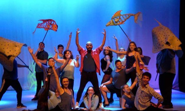 Osceola Arts Closes the Season in Kissimmee with Disney's The Little Mermaid