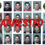 23 Arrested in Gas Pump ID Theft and Trafficking of Stolen Credit Cards and Fuel in Osceola