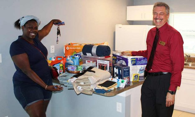 Local Organizations Come Together to Help Those In Need in Osceola County