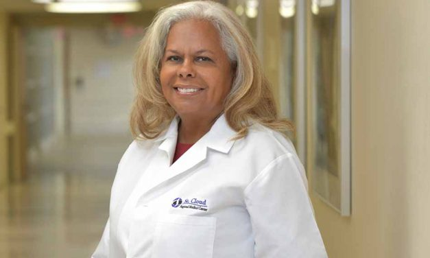 St. Cloud Medical Group Welcomes Gastroenterologist, Carline Quander, M.D.
