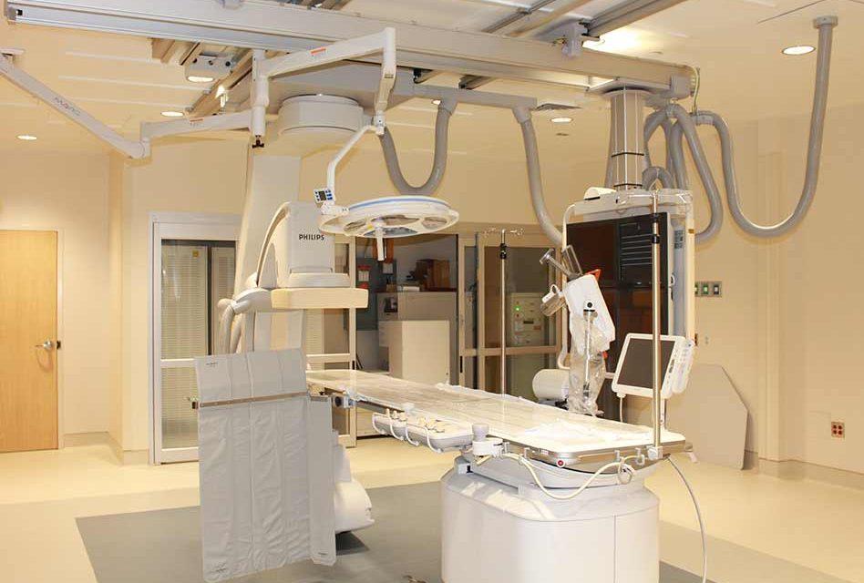 St. Cloud Regional Medical Center Announces Plans for its Cardiac Catheterization Lab