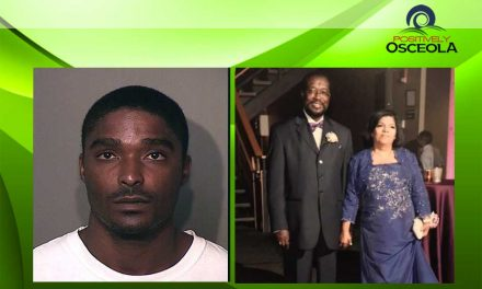 Deputies Say Couple Married for 20 Years Killed in Kissimmee was Premeditated Murder