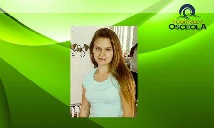 Osceola Deputies Requesting the Community's Help in Locating Missing Osceola Teenager