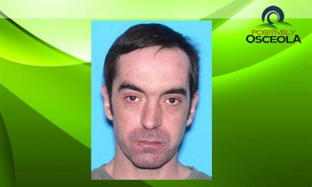 Osceola Sheriff's Office Requesting Community's Help in Finding Missing Kissimmee Man