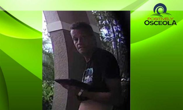 St. Cloud Police Requesting Community's Help in Identifying Suspect