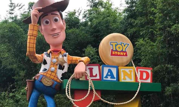 Toy Story Land at Disney's Hollywood Studios is A Huge Hit