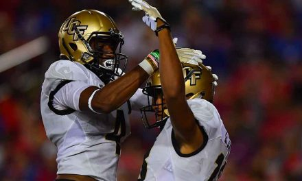 UCF Knights Ranked 21st in Preseason AP Top 25 Poll