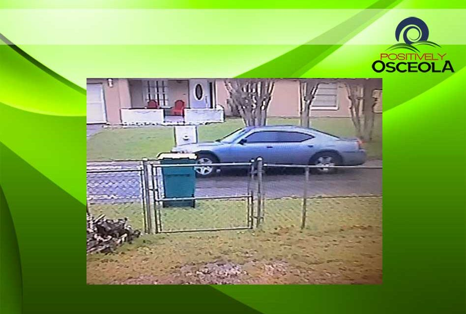 Osceola Sheriff's Office Requesting Community's Help in Locating Armed Robbery Suspects