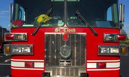 St. Cloud Firefighters to Remind Drivers of Back to School Safety Monday Morning