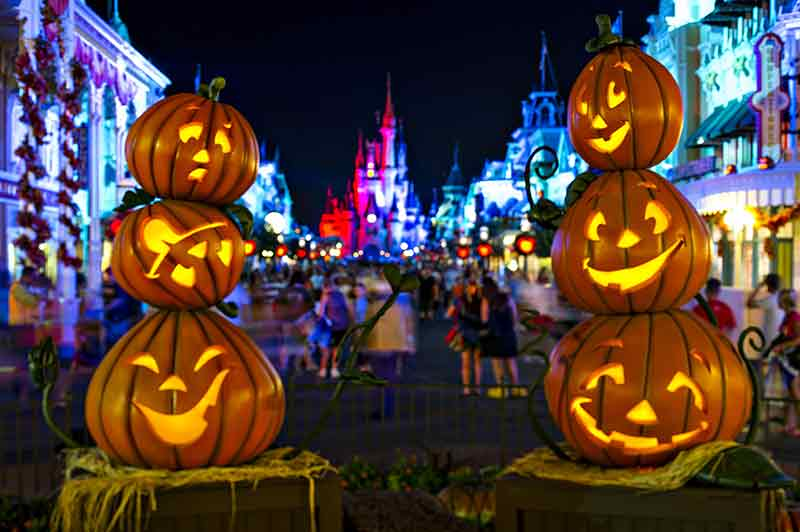 Mickey's Not-So-Scary Halloween Party at Disney World canceled amid COVID-19 pandemic