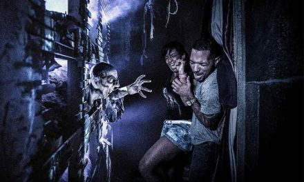 "How to be ""Positively Frightened"" at Halloween Horror Nights… and Save!"